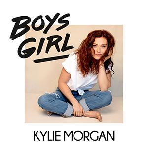 Kylie Morgan Boys Girl