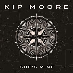 Kip Moore She's Mine