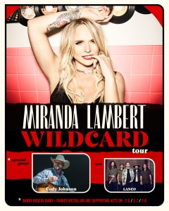 Wildcard Tour