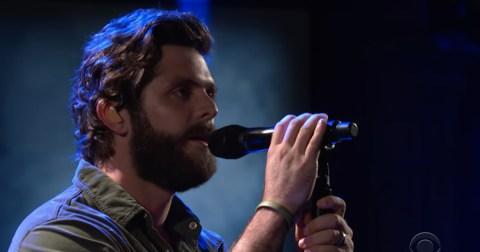 Thomas Rhett Remember You Young