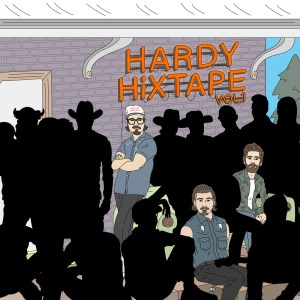 HARDY HIXTAPE