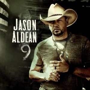 Jason Aldean Album 9