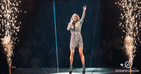 Carrie MSG