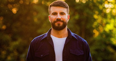 Sam Hunt lyrics