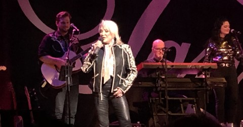 Tanya Tucker CMT Next Women