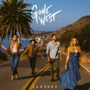Gone West Canyons