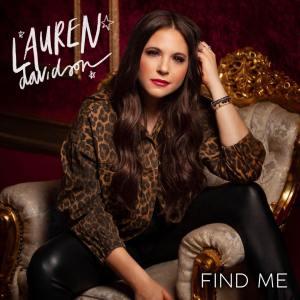Lauren Davidson Find Me