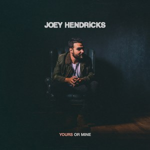 Joey Hendricks