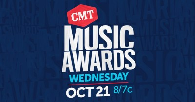 Save-The-Date: Fan-Voted CMT Awards to Air on October 21, 2020