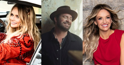 Miranda Lambert, Carly Pearce, and Lee Brice take home early CMA Awards ahead of the November 11th show. Tune in at 7/8c on ABC