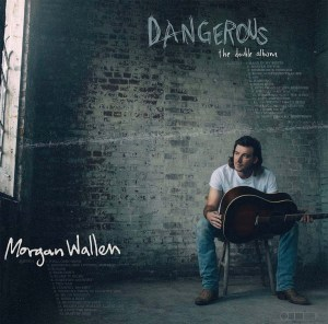 Morgan Wallen Dangerous