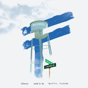 """Filmore's """"Used To Be"""" is available now, April 16th"""