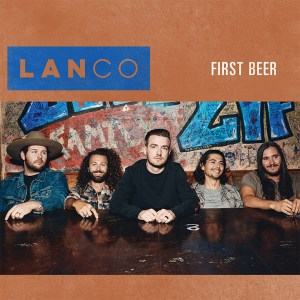 """LANCO's """"First Beer"""" is available now, April 9th"""