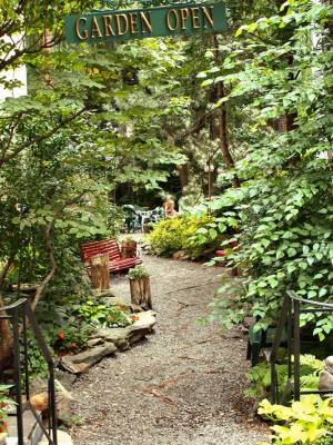 GreenThumb Open Garden Day NYC- Saturday July 14th | NYCPlugged