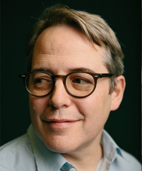 Preview of To Dust and Conversation w/ Matthew Broderick @92Y- Sunday January 20th