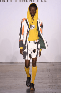 NYFW Recap: Dirty Pineapple and Landlord Wins Us Over with Their Streetwear