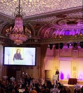 The American Image Awards Honors the Leaders of Today's Footwear Industry
