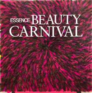 A Look Inside The Captivating Essence Beauty Carnival