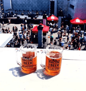Brooklyn Welcomes Back Annual Bacon and Beer Classic