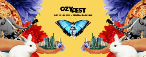 *GIVEAWAY/DISCOUNT* OZY Fest- Saturday July 20th – Sunday July 21st