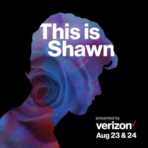 VerizonUp: 'This is Shawn' Immersive Popup- Friday August 23rd- Saturday August 24th