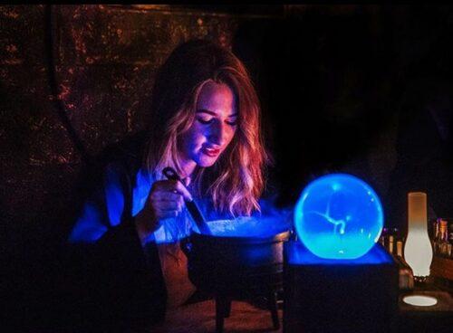Magic, It Does Exist!: The Cauldron 2.0