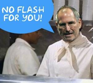 Jobs-no-flash