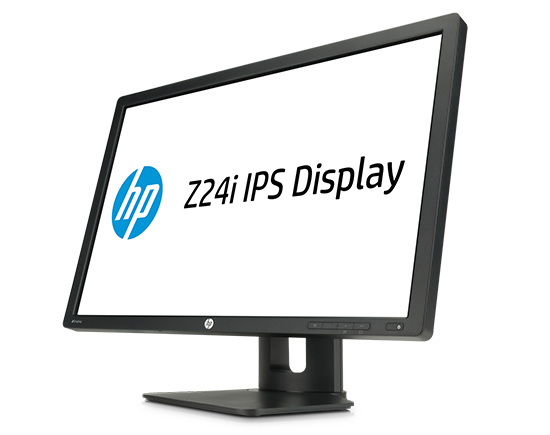 The Z24i is an impressive IPS display with professional features