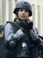 Tax Incentives and Added Silvercup Space Help Land TV drama Quantico
