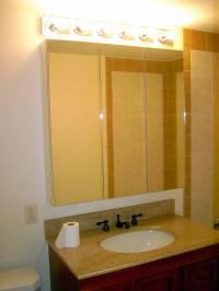 Custom Bathroom Vanities, Medicine Cabinets & Chests ...