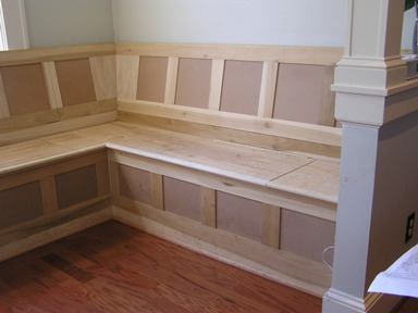 custom kitchen booth cabinets sets breakfast or dining room banquette bench nook didn t see pictures of the built in banquettes benches booths nooks for your seating that you want