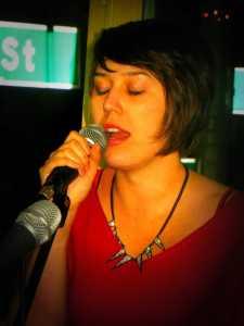 Asha Iwanowicz