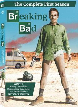 BreakingBadS1DVD