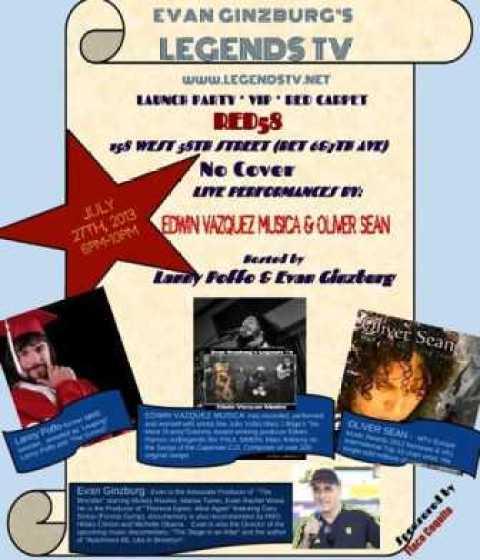 legends tv launch 4