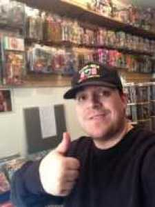 The Comic Den NYCTalking