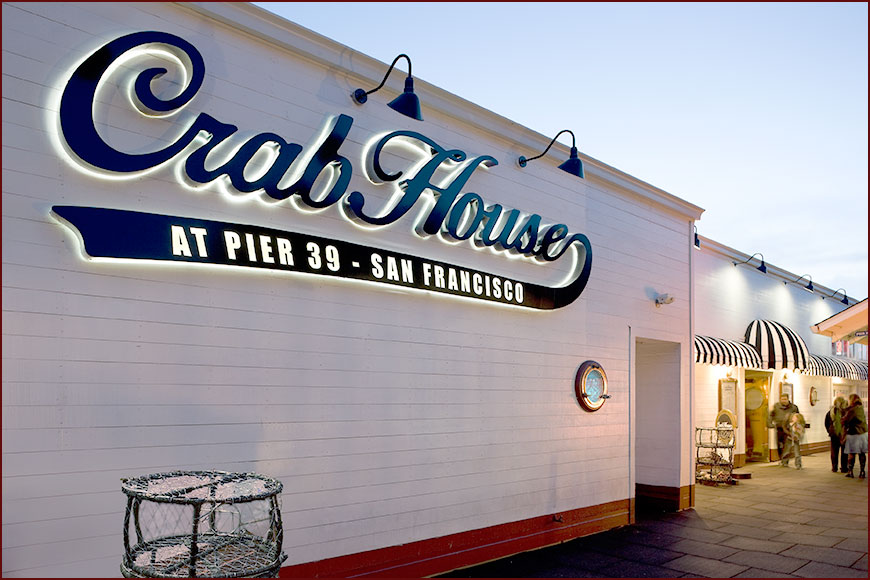 crab house san francisco