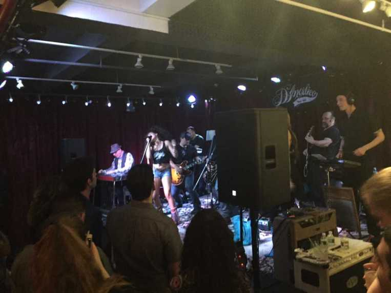 Jessica Lynn Band