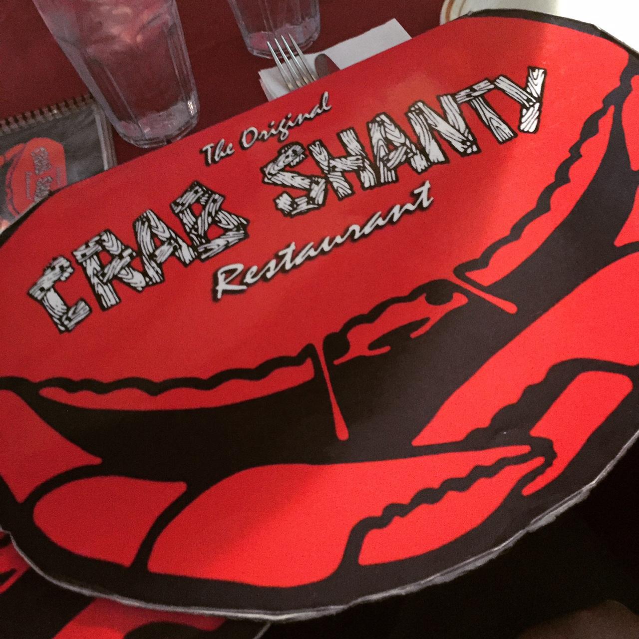 crab shanty