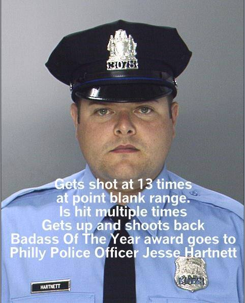 officer hartnett
