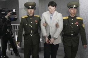american in north korea
