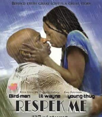 Respek me