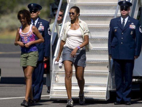 Michelle Obama clothes