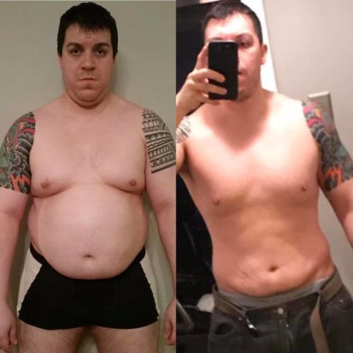 Angelrtalk before and after