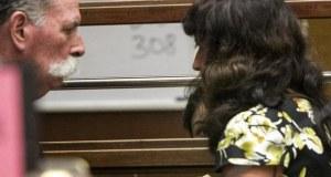 Türk kadına ABD'de şantaj suçuyla dava açıldı