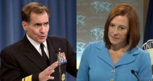 Amerikalı Sözcüleri Terleten 'Türkiye' Soruları