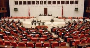 62. hükümet TBMM Genel Kurulu'nda güven oyu aldı