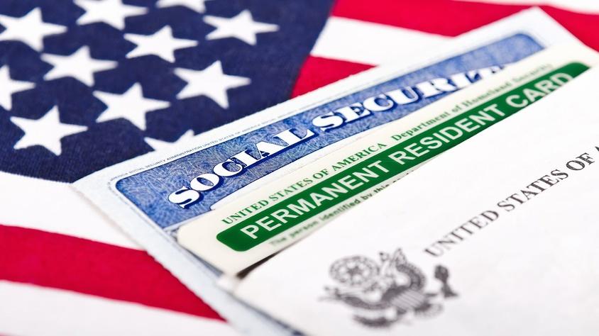 2017 Green Card Başvuru Çekiliş Sonuçları Aciklandi