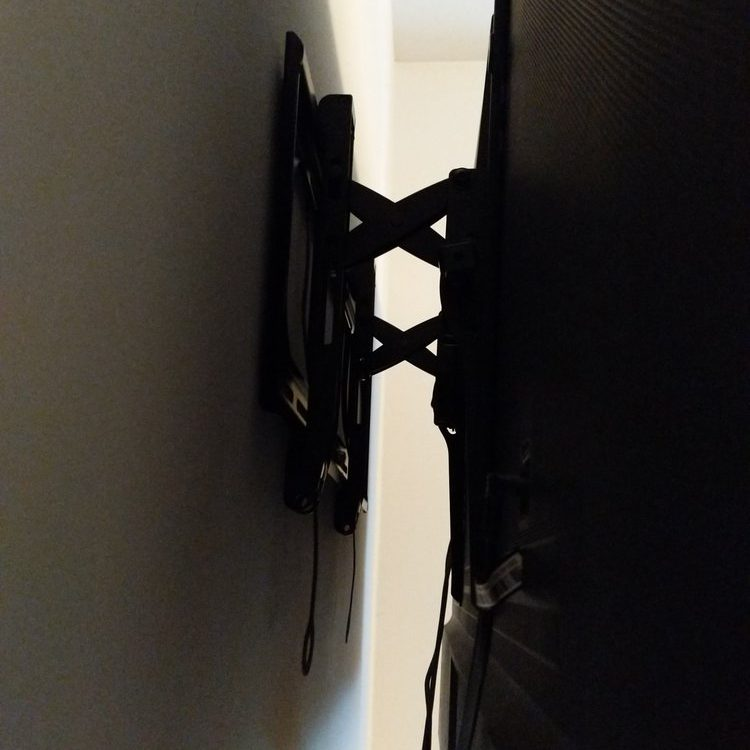 black friday tv wall mounting installation deals