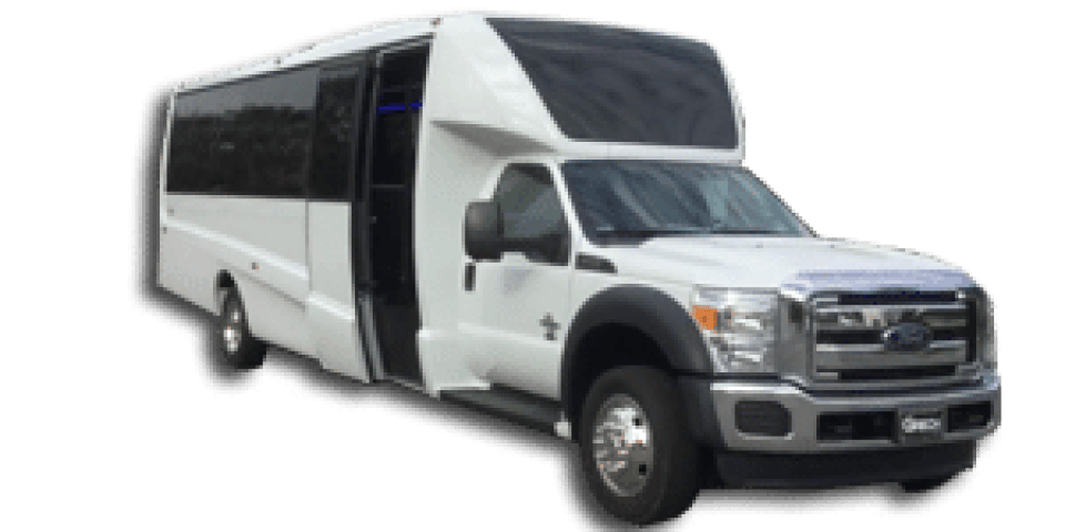 Shuttle Bus Rentals