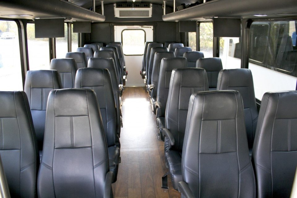 affordable bus service nyc